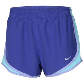 19294d8f6d Short Nike Dri Fit Azul Roxo Running - 831558 512