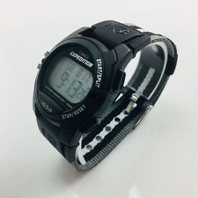 60401dae9cfc Reloj Timex Digital Mujer Niño Verde Cronometro Alarma - Relojes en ...