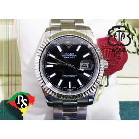 a81451c830b Replica Rolex Datejust Feminino - Relógios De Pulso no Mercado Livre ...