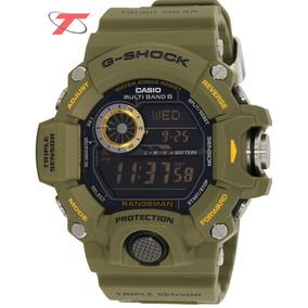 9990aab6698 Casio G Shock Gw 9400 Rangeman - Joias e Relógios no Mercado Livre ...
