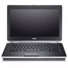 Notebook Dell Core I5 4 Gb Hd 500 Gb E6420 + Nf