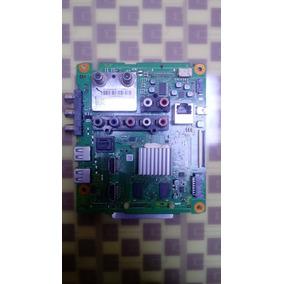 Placa Principal Panasonic Tc-32as600b Tnp4g569