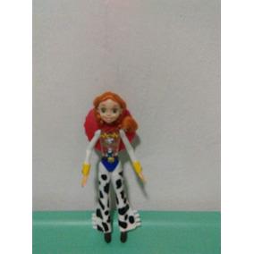 Jessie La Vaquerita Toy Story Muñeca en Mercado Libre México 38dcc3c5134