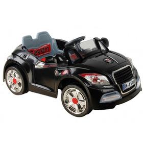 Carro Elétrico Infantil Conversível Com Controle Remoto