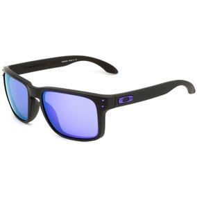 Oakley Holbrook - Óculos De Sol Julian Wilson - Matte Black  eb94fe02cc