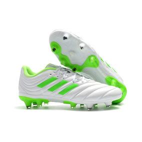 Chuteira Adidas Copa Mundial Samba Branca 42 Primeira Linha ... 275f85a616195