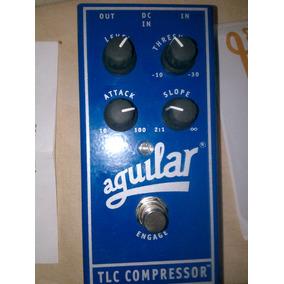 Aguilar Tlc Compresor Pedal/ Bass/guitarra