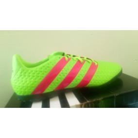c9cd8e03b2b4e Adidas Ace - Tacos y Tenis Futsal en Distrito Federal de Fútbol en ...