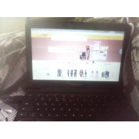 Notebook Google Chrome