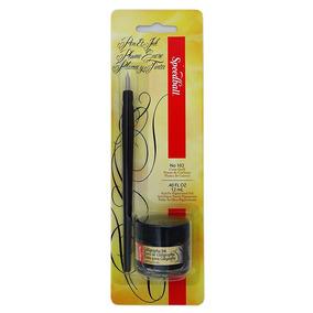 Bico De Pena Speedball Pen & Ink