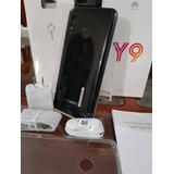 Huawei Y9 Libre De Fabrica 3 Gb Ram 64 Gb Interna