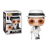 Funko Pop Rocks Elton John #62 Jugueterialeon