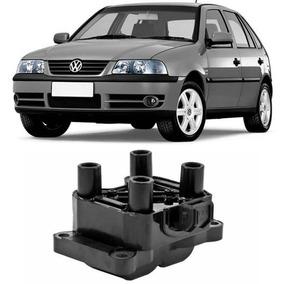 Bobina Ignição Volkswagen Gol G3 1.6 1.8 2003 A 2005 Bosch