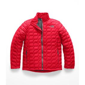 Chalecos Para Hombres Color Rojo - Chaquetas y Abrigos en Mercado ... 3f4818dea9f3