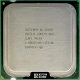 Processador 775 Core 2 Duo E8400 3.0ghz 6m 1333mhz3mesesuso