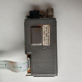 Tuner Sony Fst-zx80d