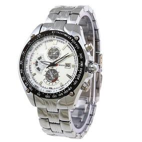 c318e58ff8f Relógio Elegante Curren 8083 Caixa De Aço Inoxidável - Relógios De ...