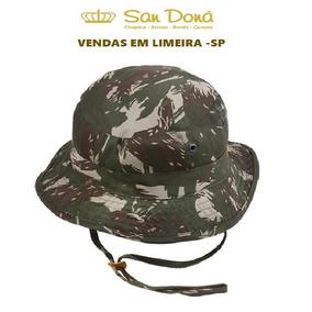 Gorro De Selva - Acessórios da Moda no Mercado Livre Brasil 5543b995bd2