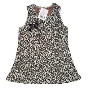54f7a2825eefd Colete Infantil De Oncinha - Camisetas e Blusas no Mercado Livre Brasil