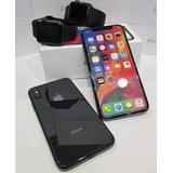 Nuevo Apple Iphone X 256gb