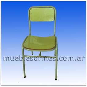 Silla escolar antigolpe muebles para oficinas en mercado for Fabrica de muebles de oficina zona norte