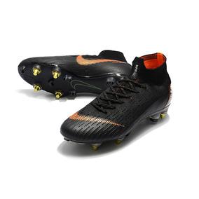 4db5335c5a Chuteira Profissional Nike Mercurial Vapor - Chuteiras Nike de Campo ...