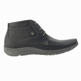 Zapatos Casuales Negro Botero