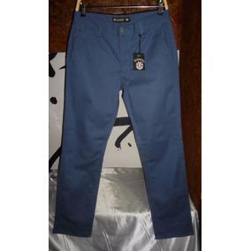 Pantalon Element Nuevo Talla 30