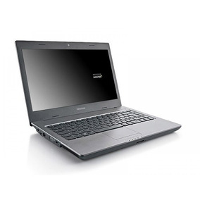 Notebook Positivo Master N110i Dual Core Hd 320gb 2gb Ram