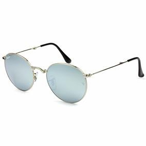 Óculos De Sol Ray-ban Unissex Round Craft Rb3532 003 30 5a103a88f3
