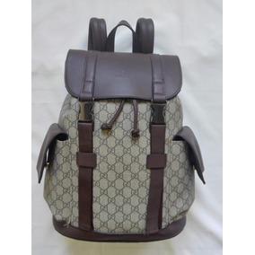 Mochila Gucci - Bolsos en Mercado Libre Colombia cc08c33523a