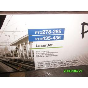 Toner Generico Printon Hp Laserjet 278/285/435/436