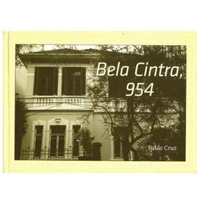 Bela Cintra, 954- Paulo Cruz