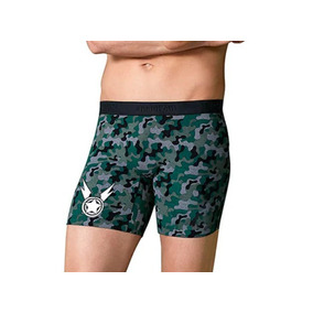 Ropa Interior Hombre Boxer Vicky Form 1709 Calzones