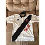 Camisa Vasco 1994 - Camisa Vasco Masculina no Mercado Livre Brasil 735d479dd7925