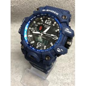 025949bce33 Relogio G Shock Marinha Americana - Relógios De Pulso no Mercado ...