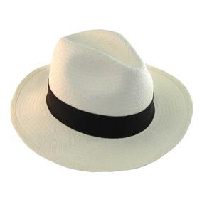Chapéu Social Moda Estilo Panama Praia Aba Larga Festa 372453ebd69