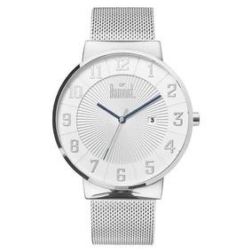 de76c3473d1 Relogio Feminino Prata Dumont - Relógios De Pulso no Mercado Livre ...