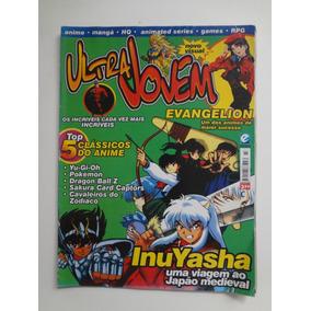 Revista Ultra Jovem Nº 43