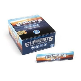 Seda Elements King Size Slims Box