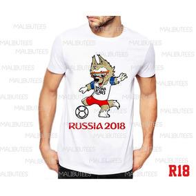 Mascote Da Seleção - Camisetas e Blusas no Mercado Livre Brasil 4f6bb447e17ec