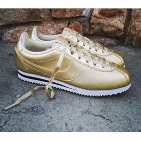 Tenis Nike Cortez Se #24 Cm Nuevos Y Originales