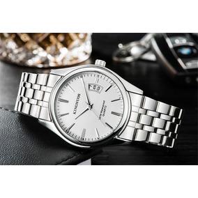 212bebb15bf Liquidaco Relogio Antigo Braseiko Calendario - Relógios no Mercado ...