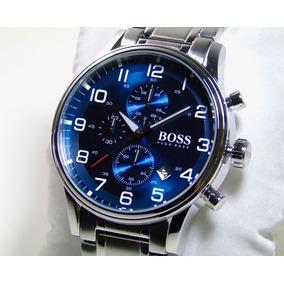 48bc0862b75 Hugo Boss Hb.76.1.14.2199 - Relógios no Mercado Livre Brasil