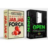 Curso Open + Jab Jab Força ( Ports Trader )