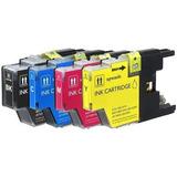 Cartuchos Alternativos Lc71 Lc75/ Lc79 / Lc12 / Lc17 / Lc40