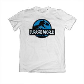 Jurassic World Playeras - Playeras Manga Corta en Mercado Libre México 56581967c593d