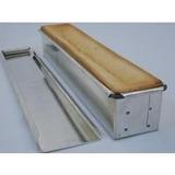 10 Formas Para Canapé Ou Torrada Quadrada Com Tampa Aluminio