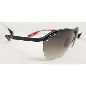 a62bf5492db Scuderia Ferrari  culos De Sol Mod. Fr0073 Col.09a Metal ! - Óculos ...