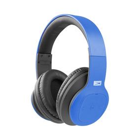 Auriculares Headphone Altec Lansing Bluetooth Azul